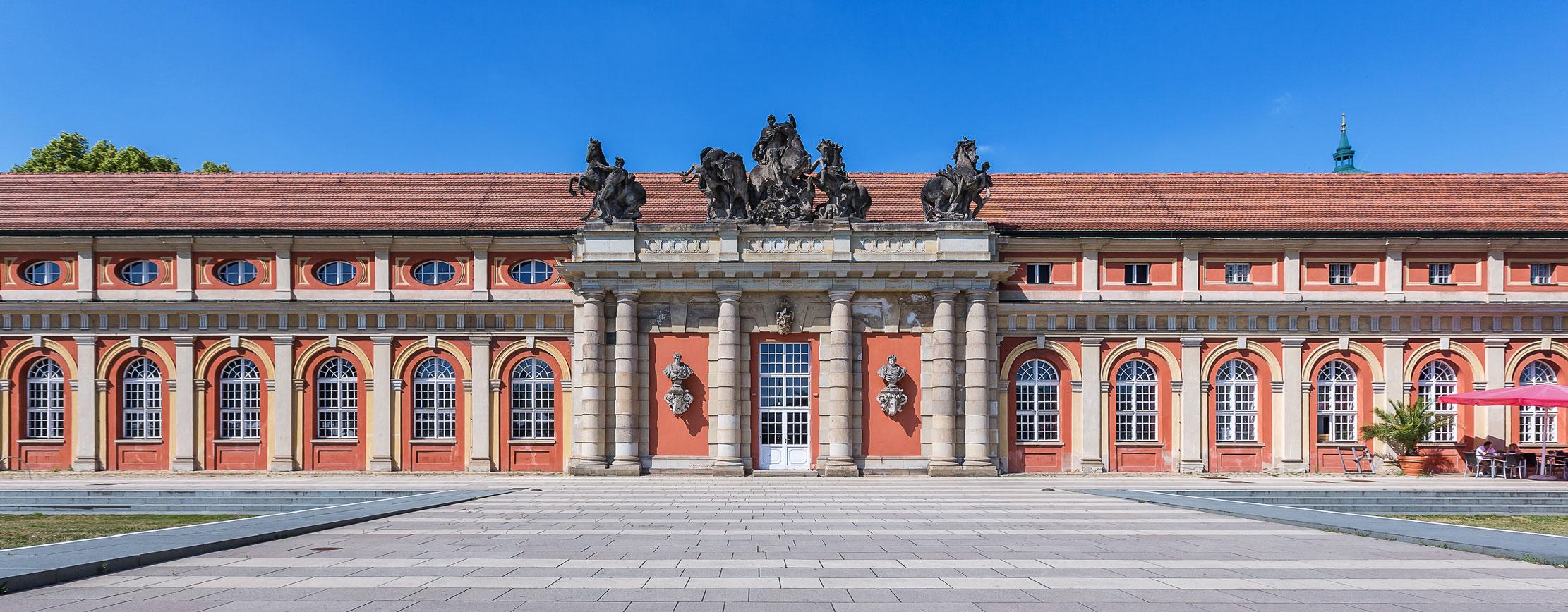 Filmmuseum Potsdam Immobilienmakler