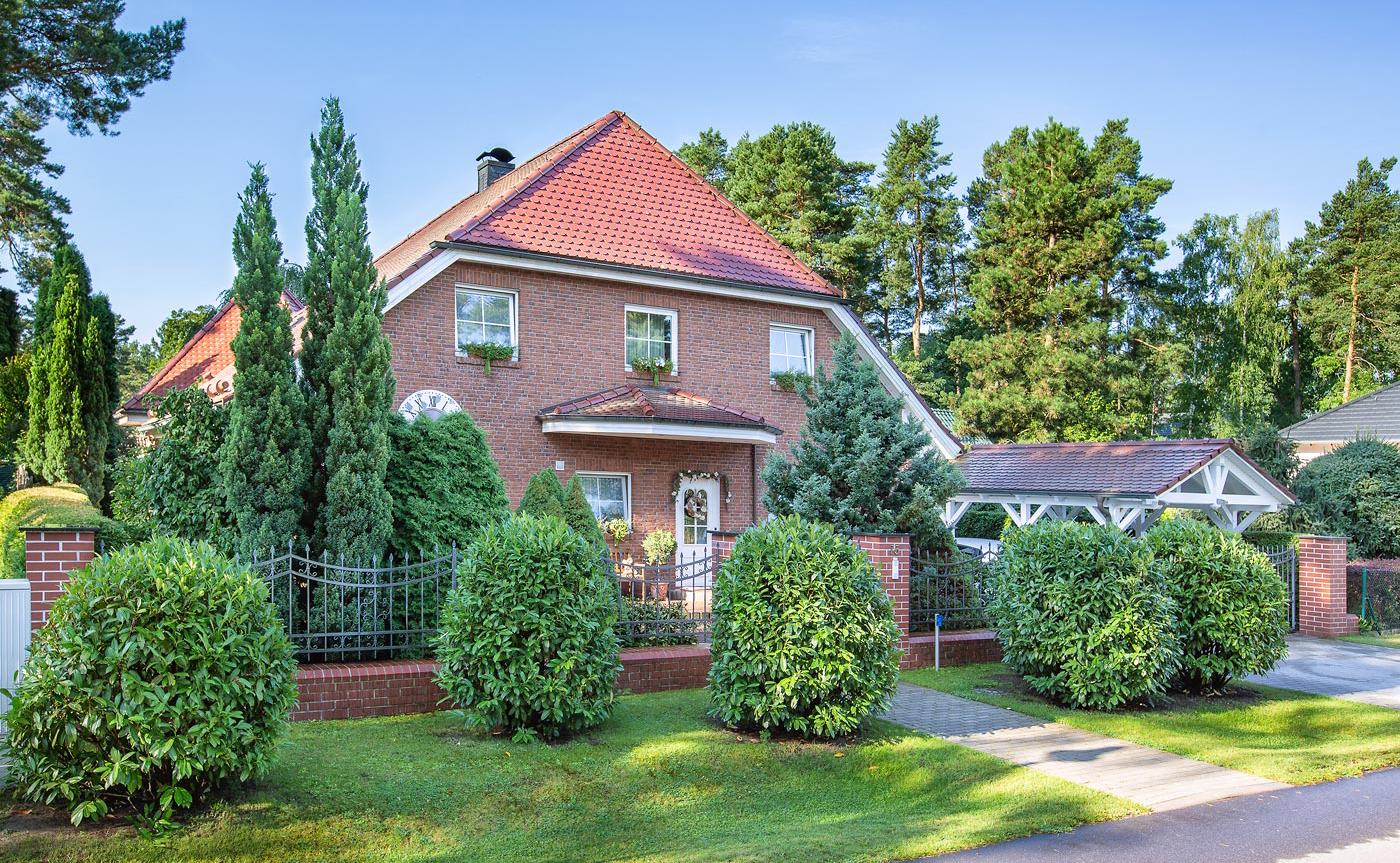 Haus in Wandlitz