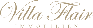 Villa Flair Immobilien Logo