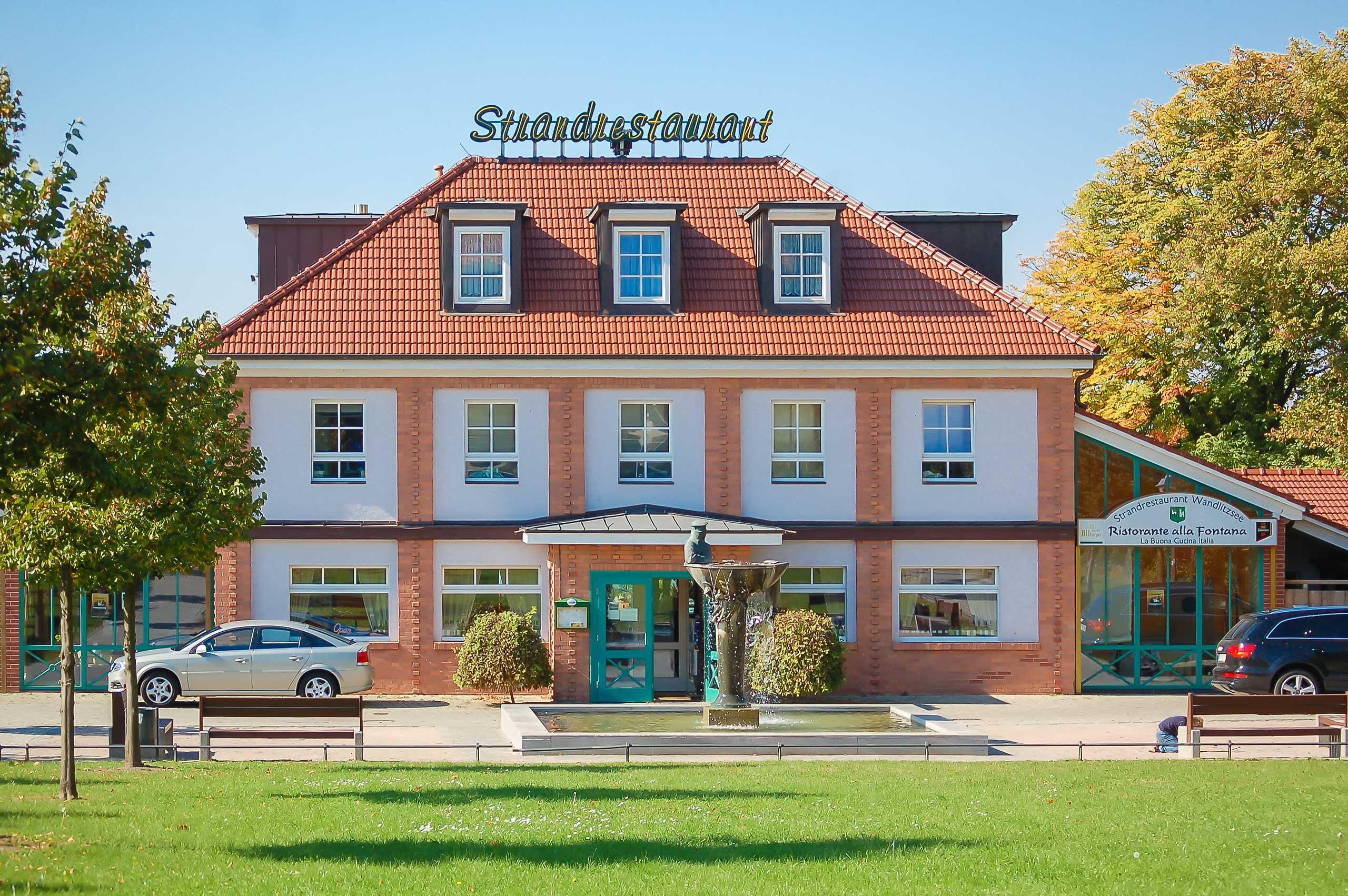 Immobilienmakler für Wandlitz
