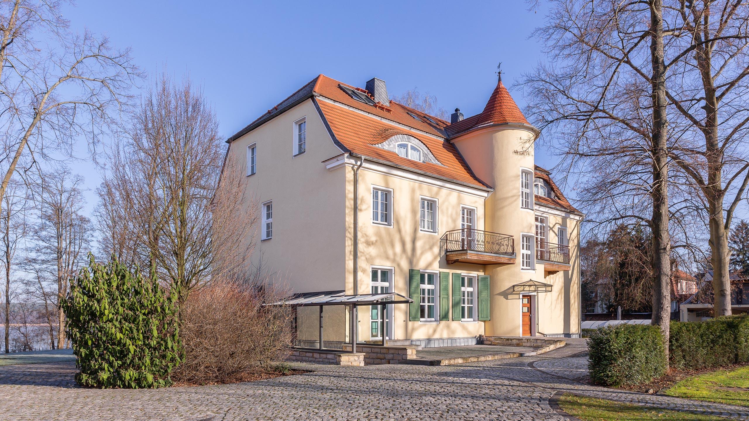 Herrenhaus Hubertushöhe